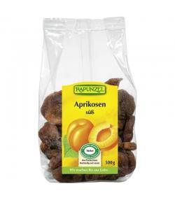 Abricots secs entiers & dénoyautés BIO - 500g - Rapunzel