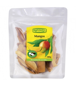 BIO-Mangos - 100g - Rapunzel