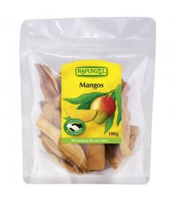 Mangues séchées en lamelles BIO - 100g - Rapunzel