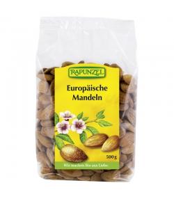 Europäische BIO-Mandeln - 500g - Rapunzel