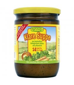 BIO-Klare Suppe mit Bio-Hefe - 250g - Rapunzel