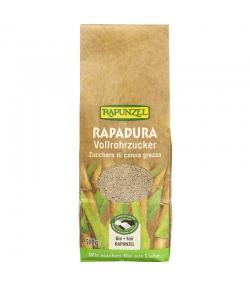 Sucre de canne complet Rapadura BIO - 500g - Rapunzel