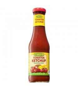 Ketchup tomate doux & fruité BIO - 450ml - Rapunzel