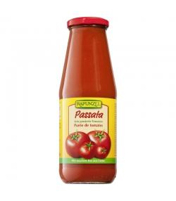 Purée de tomates BIO Passata - 680g - Rapunzel