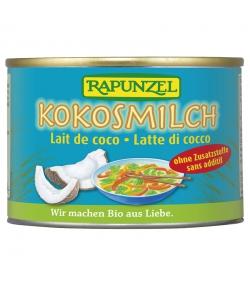 Lait de noix de coco BIO - 200ml - Rapunzel