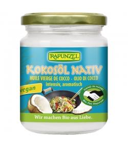 BIO-Kokosöl nativ - 200g - Rapunzel