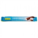BIO-Schoko-Stick gefüllt mit feiner Cocos-Creme - 22g - Rapunzel