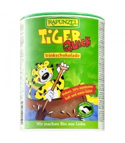 Boisson chocolatée instantanée Tiger Quick BIO - 400g - Rapunzel