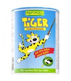 Boisson chocolatée Tiger BIO - 400g - Rapunzel