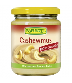 BIO-Cashewmus - 250g - Rapunzel