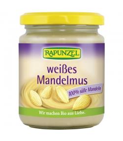 BIO-Mandelmus weiss - 250g - Rapunzel