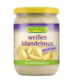 BIO-Mandelmus weiss - 500g - Rapunzel