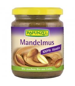 BIO-Mandelmus - 250g - Rapunzel