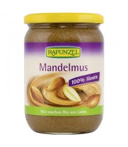 BIO-Mandelmus - 500g - Rapunzel