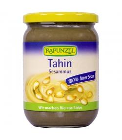 Purée de sésame Tahin BIO - 250g - Rapunzel