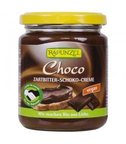 Choco BIO-Zartbitter-Schoko-Creme - 250g - Rapunzel