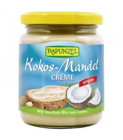Pâte à tartiner à la noix de coco & aux amandes BIO - 250g - Rapunzel
