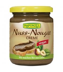 BIO-Nuss-Nougat-Creme - 250g - Rapunzel
