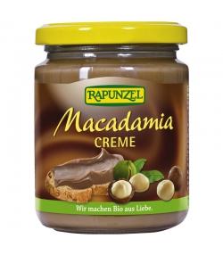 Pâte à tartiner aux noix de macadamia BIO - 250g - Rapunzel