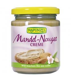 Pâte à tartiner au praliné & aux amandes BIO - 250g - Rapunzel