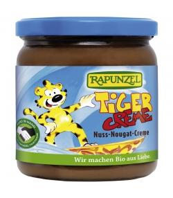 Tiger Creme BIO-Nuss-Nougat-Creme - 400g - Rapunzel