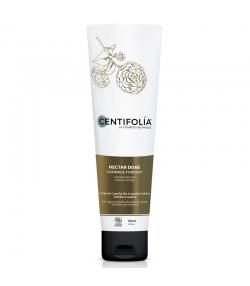 Schmelzendes BIO-Peeling Kamelie & Aprikosenpuder - Nectar Doré - 150ml - Centifolia