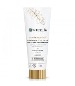 Enzymatisches BIO-Peeling Sublime Jeunesse Datteln & Papaya - 70ml - Centifolia