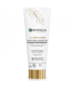 Masque régénérant sublime jeunesse BIO datte & 3 cires végétales - 70ml - Centifolia