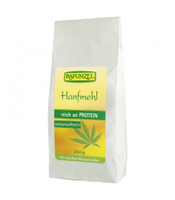 BIO-Hanfmehl - 250g - Rapunzel