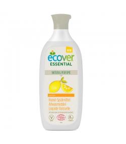 Liquide vaisselle citron écologique - 500ml - Ecover essential