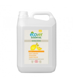 Ökologisches Hand-Spülmittel Zitrone - 5l - Ecover essential