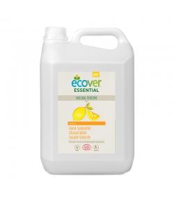 Liquide vaisselle citron écologique - 5l - Ecover essential