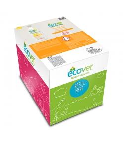 Liquide vaisselle citron écologique - 15l - Ecover essential
