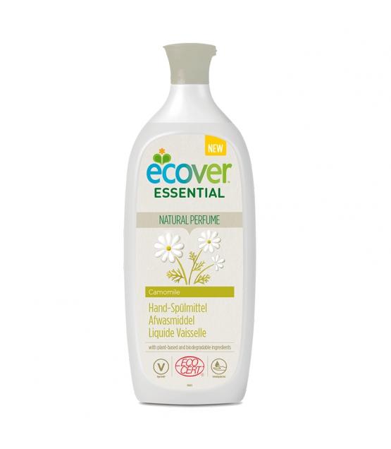 Liquide vaisselle camomille écologique - 1l - Ecover essential