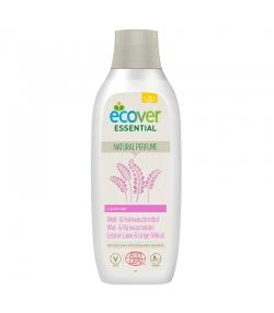 Lessive liquide laine & linge délicat lavande écologique - 22 lavages - 1l - Ecover essential