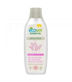 Ökologisches Woll- & Feinwaschmittel Lavendel - 22 Waschgänge - 1l - Ecover essential