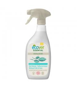 Ökologischer Bad-Reiniger Minze - 500ml - Ecover essential