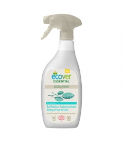 Nettoyant salle de bains menthe écologique - 500ml - Ecover essential