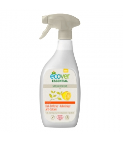 Ökologischer Kalk-Entferner Zitrone - 500ml - Ecover essential