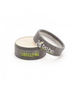 BIO-Lidschatten matt N°101 Vanille - 2,5g - Boho Green Make-up