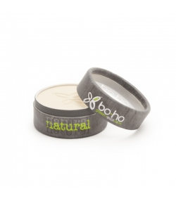 Ombre à paupières mate BIO N°101 Vanille - 2,5g - Boho Green Make-up