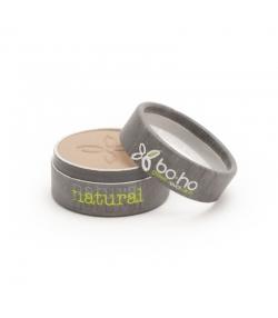 BIO-Lidschatten matt N°104 Kaffee - 2,5g - Boho Green Make-up