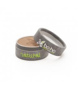 BIO-Lidschatten matt N°105 Kakao - 2,5g - Boho Green Make-up
