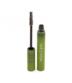 Mascara naturel volume & green N°01 Noir - 5ml - Boho Green Make-up