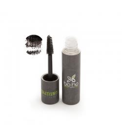 Natürlicher Mascara précision N°01 Schwarz - 6ml - Boho Green Make-up