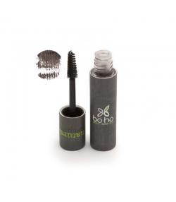 Natürlicher Mascara précision N°02 Braun - 6ml - Boho Green Make-up