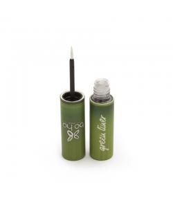 Flüssiger BIO-Eyeliner N°03 Schwarz - 3ml - Boho Green Make-up