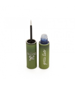 Eye liner liquide BIO N°03 Bleu - 3ml - Boho Green Make-up