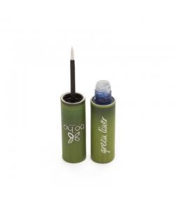 Flüssiger BIO-Eyeliner N°03 Blau - 3ml - Boho Green Make-up