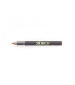 BIO-Augenstift & BIO-Lippenkonturenstift N°07 Beige Rosa - 1,04g - Boho Green Make-up